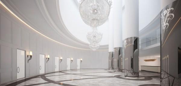 Visionnaire Design Gallery (Milan)
