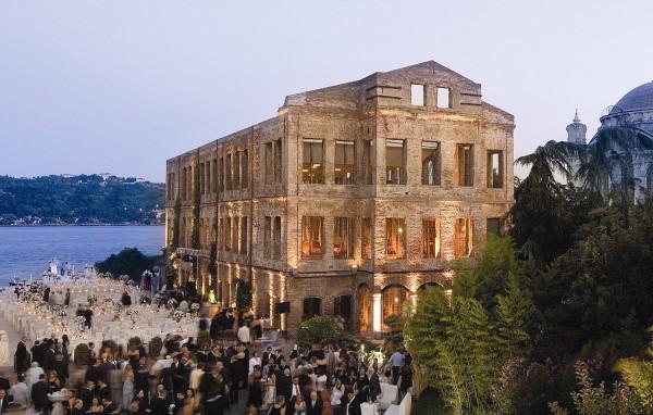 The Marmara Esma Sultan (Istanbul)
