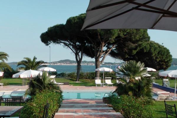 Villa Les Rosiers (St. Tropez)
