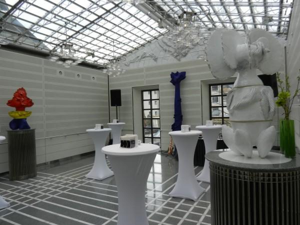 The Widder Hotel (Zurich)